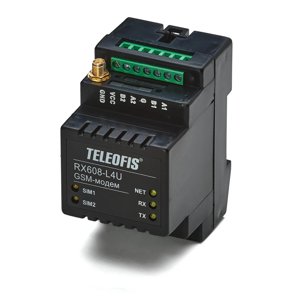 TELEOFIS RX608-L4U